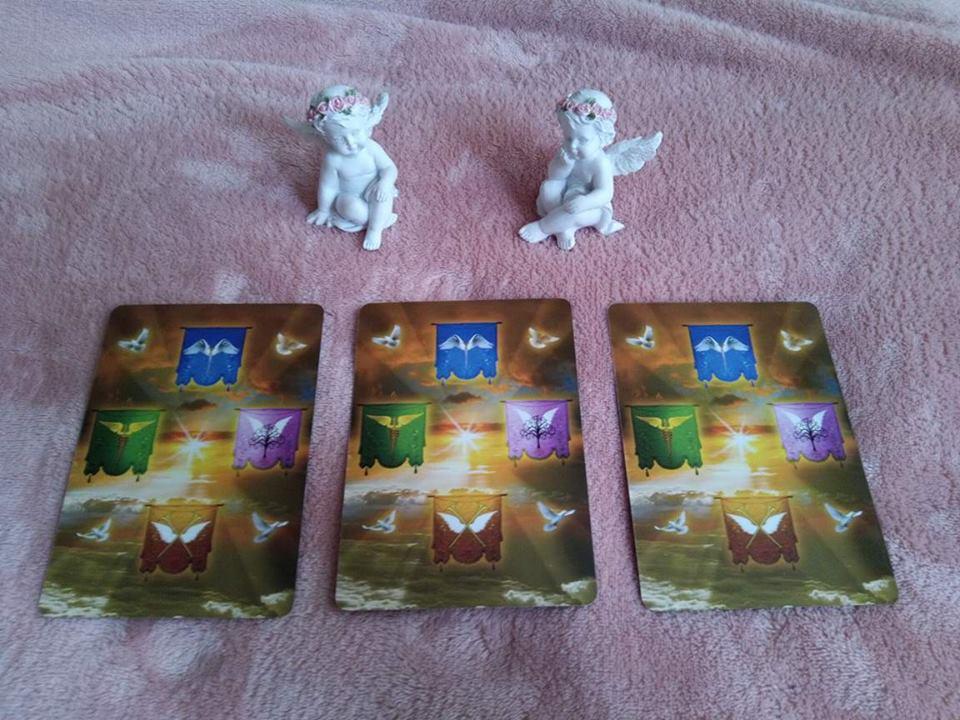 angyalkártya