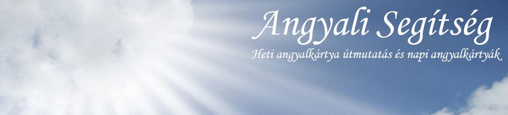 Angyali Segítség