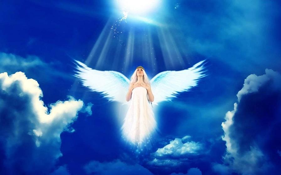 Az angyalok üzenete: Életed pozitív irányba alakul! – Angyali Segítség
